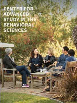 Brochure from 2018 Cover